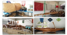 বাকৃবি কৃষি জাদুঘরে বিরল সংগ্রহশালা
