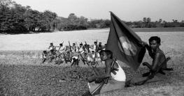 ১১ ডিসেম্বর ১৯৭১ঃ মেঘাচ্ছন্ন আকাশে উঁকি দিচ্ছিল বিজয়ের সূর্য