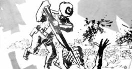 ১০ ডিসেম্বর ১৯৭১ঃ পরাজয় জেনে পাকবাহিনী বাড়িয়ে দেয় নৃশংসতার মাত্রা
