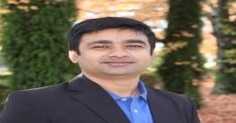 হাবিপ্রবি'র নতুন সহকারী প্রক্টর ড.মো.রাশেদুল ইসলাম