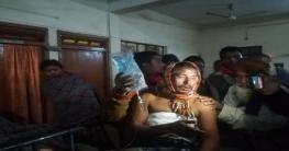 ঠাকুরগাঁওয়ে গরু ব্যবসায়ীকে কুপিয়ে সাত লাখ টাকা ছিনতাই