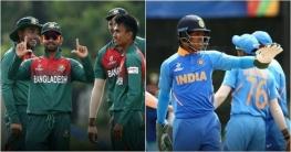 আজ ভারতের মুখোমুখি বাংলাদেশ:অনূর্ধ্ব-১৯ বিশ্বকাপ ফাইনাল