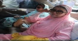 মুক্তির পর থেকে নেতাদের ওপর অসন্তুষ্ট খালেদা:দিয়েছেন কড়া বার্তা