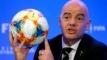 করোনার পর বদলে যাবে ফুটবল: ফিফা সভাপতি