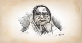 আজ কবি সুফিয়া কামালের ২০তম মৃত্যুবার্ষিকী