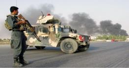 আফগানিস্তানে সরকারি বাহিনীর অভিযানে ২৫ জঙ্গি নিহত