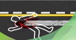মোটরসাইকেলের ধাক্কায় দিনাজপুর পলিটেকনিকের কর্মচারী নিহত
