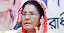 মোদিকে স্বাগত জানাবে বাংলাদেশের জনগণ: রওশন এরশাদ