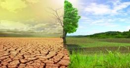 জলবায়ু পরিবর্তন :বিশ্ব ও বাংলাদেশ