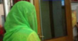 পঞ্চগড়ে বিয়ের দাবিতে সন্তানসহ প্রেমিকের বাড়িতে অনশনে স্কুলছাত্রী!