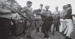 ৯ ডিসেম্বর ১৯৭১: হানাদার বাহিনীর প্রবেশ রুদ্ধ