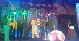 বাংলাদেশ ইন্টারন্যাশনাল ব্যাডমিন্টন প্রতিযোগিতার উদ্বোধন