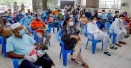 পঞ্চগড়ে করোনা শনাক্তের হার ৪৭.৭২ শতাংশ