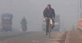 ৫ দিন ধরে দেশের সর্বনিম্ন তাপমাত্রা পঞ্চগড়ে