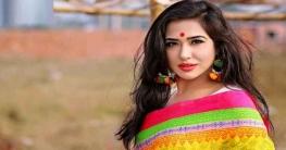 ঘনিষ্ঠ দৃশ্যে অভিনয় করতে রাজি আফ্রি সেলিনা