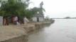 কুড়িগ্রামে নদী ভাঙনে বিলীন হচ্ছে বসতঘর-জমি