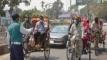 রংপুরে পাঁচদিনে ৩০ লাখ টাকা জরিমানা আদায় করল ট্রাফিক পুলিশ