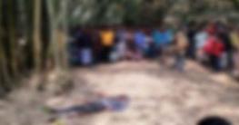 পঞ্চগড়ে বাঁশঝাড় থেকে কিশোরের মরদেহ উদ্ধার