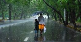 রংপুর বিভাগে হালকা বৃষ্টির পূর্বাভাস