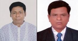 দিনাজপুর প্রেস ক্লাবের সভাপতি-বাচ্চু, সম্পাদক-ডলার