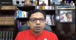 সরকার ঘোষিত 'কঠোর লকডাউন' ও নির্দেশনা মেনে চলতে হবে: পলক