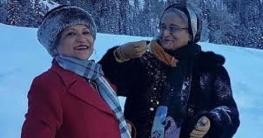 শুভ জন্মদিন: শেখ রেহানা 'নিজেরে দীন নিঃসহায় যেন কভু না জানো'