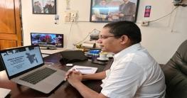 বাংলাদেশের তথ্যপ্রযুক্তি খাতের উন্নয়নে পাশে থাকবে নরওয়ে