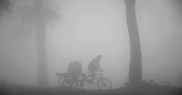 উত্তারাঞ্চলের জেলাগুলোতে বাড়ছে শীতের তীব্রতা