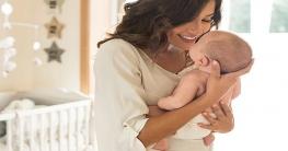 সন্তান জন্মের পর ওজন বাড়লে করণীয়